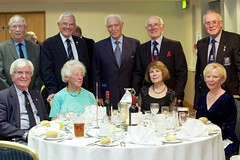 RNPA Reunion at Chatham Dockyard - October 2015