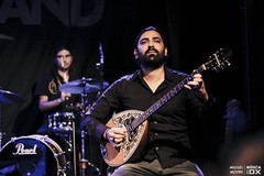 20151001 - Orphaned Land @ Cinema São Jorge