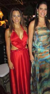 Karina e Fernanda Franco
