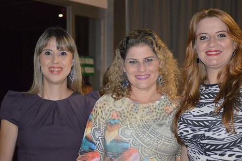 Jaqueline, Gabriela e Jose