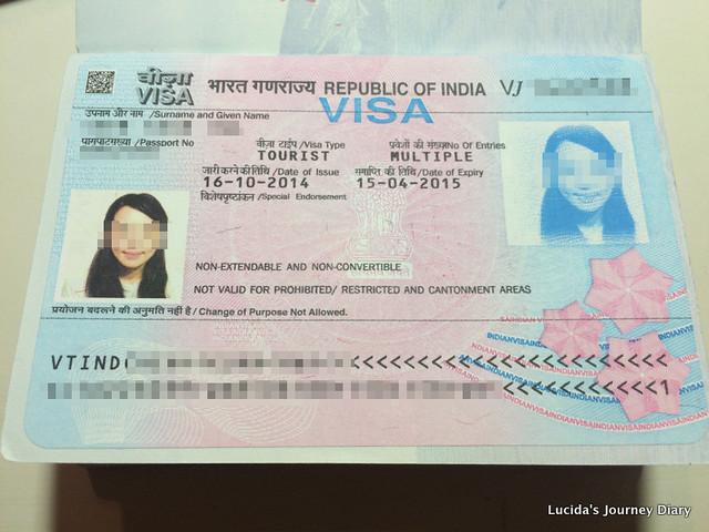 關於簽證的二三事【中華民國(臺灣國)的護照真的這麼好用嗎?】