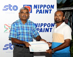 Nippon Paint 13th Inter School Swimming Competition 2015 360