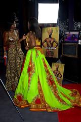 Raro Lae's Dress