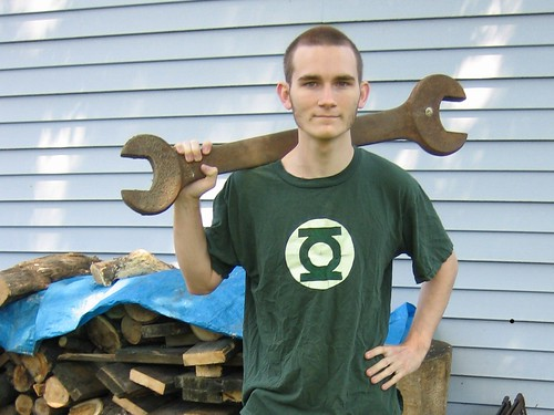 big tool