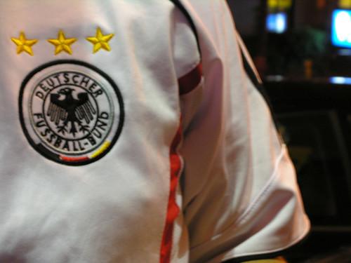 Der Deutsche Fußball Bund goes Garmisch. Quelle: Vero b./flickr.com