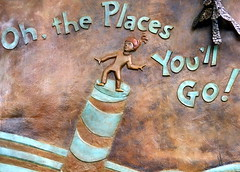 Oh, the Places You'll Go! 1