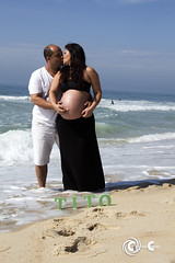 Ensaio Gestante Karla Prado 8 meses