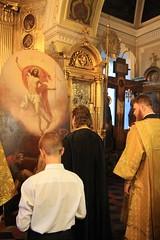 Завершена реставрация старинной иконы Воскресения Христова