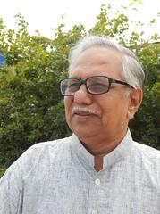 Kannada Writer Dr. DODDARANGE GOWDA Photography By Chinmaya M.Rao-SET-1  (47)