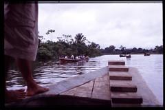 The Upper Amazon, Perú