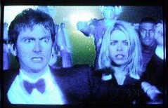 Dr. Who - Cybermen episode