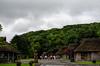 Photo:「チセ」 白老ポロトコタン - 北海道 By