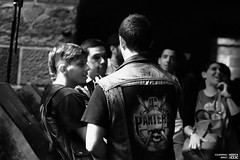 20151018 - Ambiente | Refugees Benefit Welcome Fest @ Musicbox Lisboa