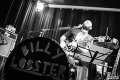 "20170203 - Billy Lobster ""Boogie on the fly"" @ Popular Alvalade"