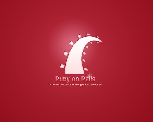 Ruby on Rails por Andrew*