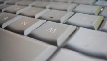 MacBook Pro Keyboard (by aditza121)