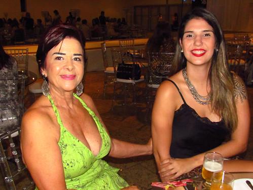 Laís e Letícia