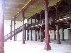 Shivappa Nayaka Palace of Shivamogga Photography By Chinmaya M.Rao  (42)
