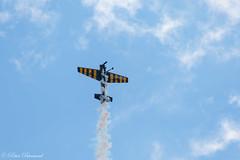 Nordic Acroflyers (YAK-55)