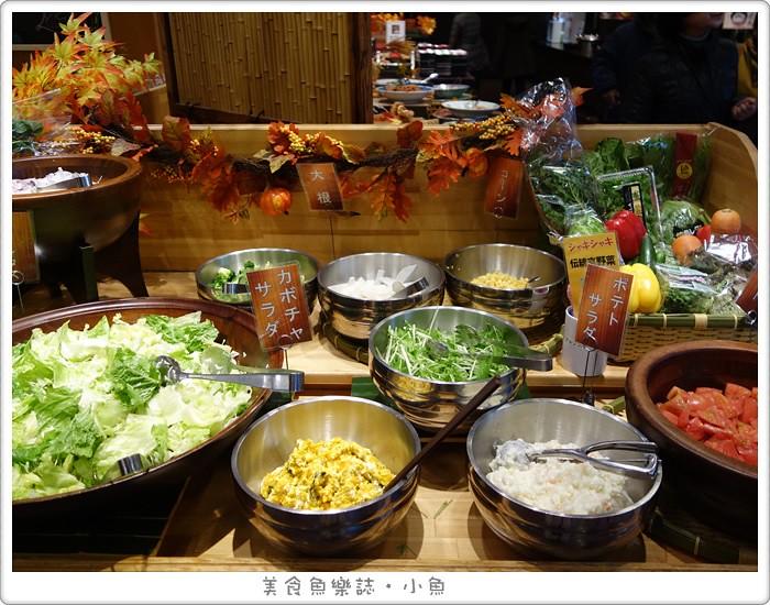 【日本美食】大阪箕面觀光飯店自助餐廳 – 魚樂分享誌