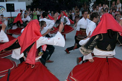 Macedonian Folk Music