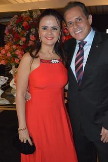 Liane e Bruno Torres