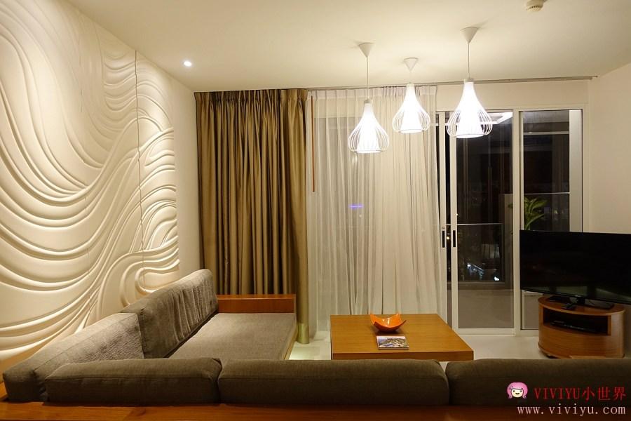 G Hua Hin Resort & Mall,泰國住宿,泰國華欣,華欣住宿 @VIVIYU小世界