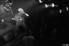20151212 - Coldburn @ RCA Club