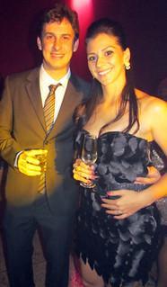Matheus Suassuna e Litsy