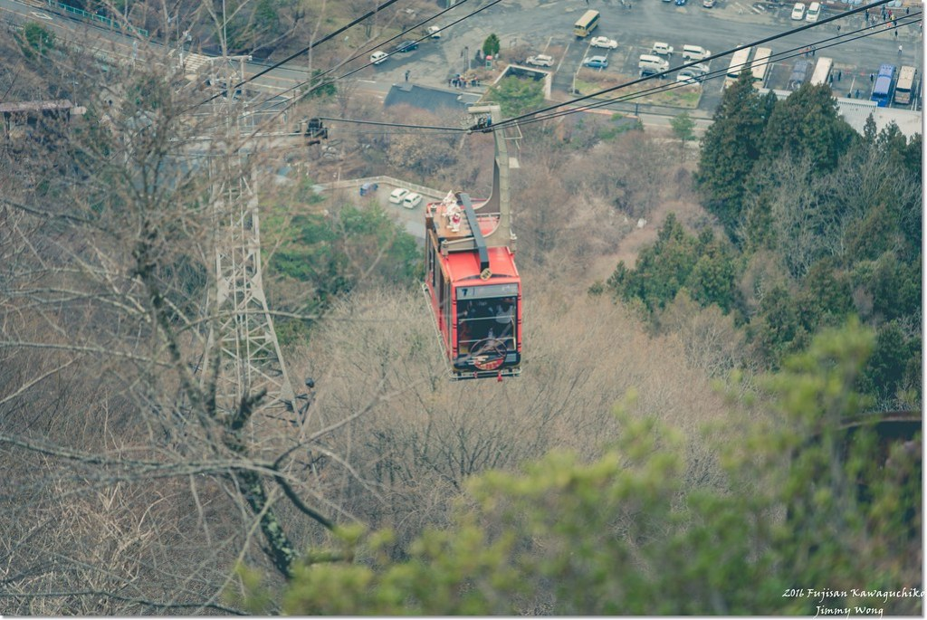 [日本富士山環山之旅]-山梨-天上山公園纜車/河口湖遊覽船(內有優惠套票介紹)