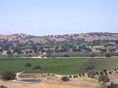 Santa Barbara Vista