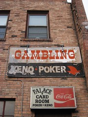 Palace - Gambling Keno Poker
