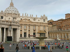 Petersdom