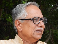 Kannada Writer Dr. DODDARANGE GOWDA Photography By Chinmaya M.Rao-SET-1  (14)