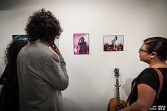 20151017 - Exposição Cameraman Metálico 20 Fotos de Aço @ Auditório Municipal Augusto Cabrita (Barreiro)