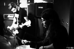 20150925 - Desert Mammoth @ Sabotage Rock Club