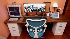 Home office desk 2017-1
