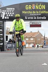 1390 - Circuito 7 estrellas Griñon 2018