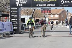 1451 - Circuito 7 estrellas Griñon 2018