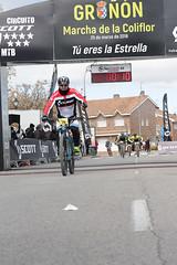 1427 - Circuito 7 estrellas Griñon 2018