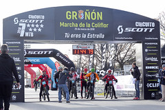 0448 - Circuito 7 estrellas Griñon 2018