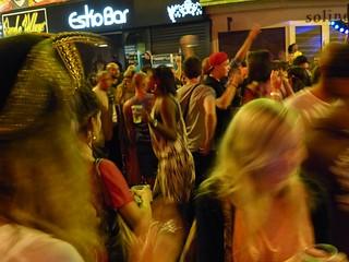 carnival, Saint Gilles Les Bains