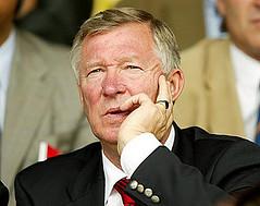 Sir Alex Ferguson por manutd-photo