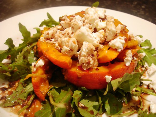 Roast Squash and Feta Salad