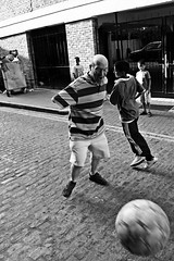 Street football II