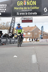 1426 - Circuito 7 estrellas Griñon 2018