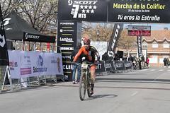 1461 - Circuito 7 estrellas Griñon 2018