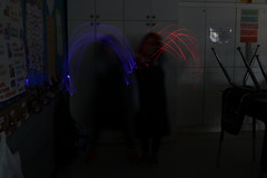 "Light painting • <a style=""font-size:0.8em;"" href=""http://www.flickr.com/photos/145215579@N04/26524740067/"" target=""_blank"">View on Flickr</a>"