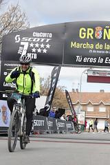1432 - Circuito 7 estrellas Griñon 2018