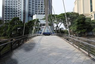 Robertson's Quay, Singapore